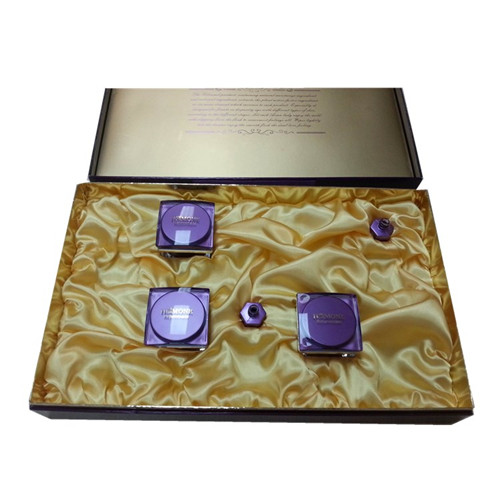 Luxury Cosmetic box Set