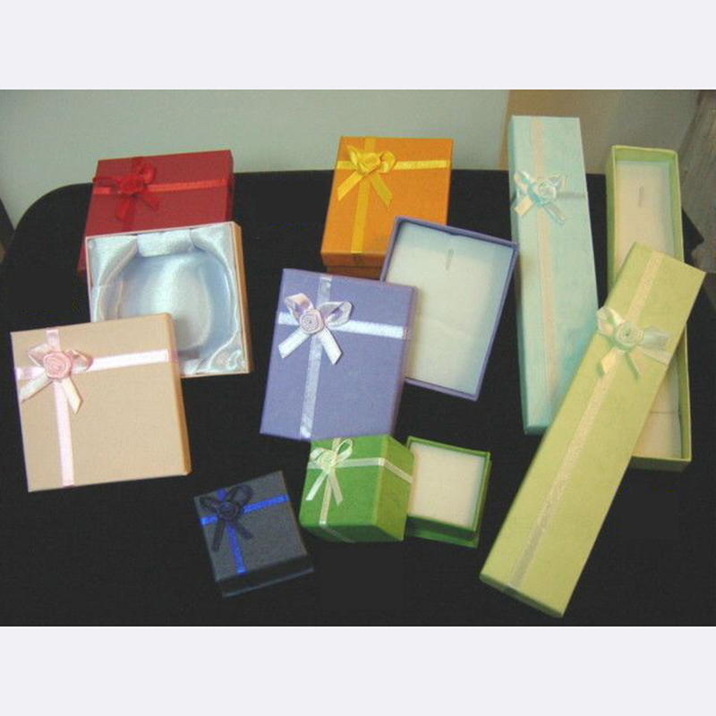 Rectangular Elegant Gift Box